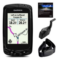 Edge® 810 + pulsometer + сcadence sensor + CN EU