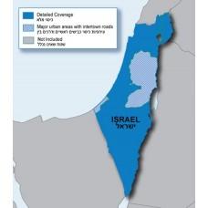City Navigator® Israel NT
