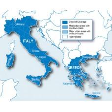 City Navigator® Europe NT – Italy / Greece