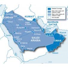 City Navigator® Middle East NT