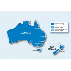 City Navigator® Australia & New Zealand NT