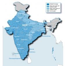 City Navigator® India NT