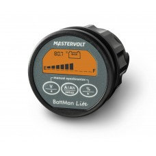 BattMan Lite – Accumulator monitor
