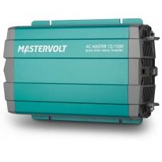 AC Master inverter 12V / 1500W