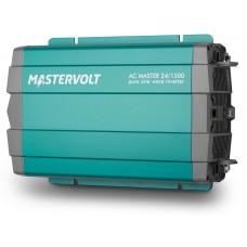 AC Master inverter 24V / 1500W