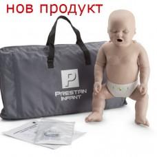 Prestan Baby Mankins