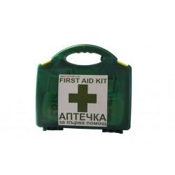 First aid kits (12)
