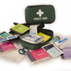 First Aid Means (25)