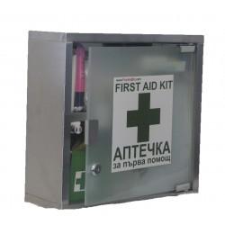 First aid kits (14)