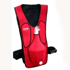 vest simuator for choking