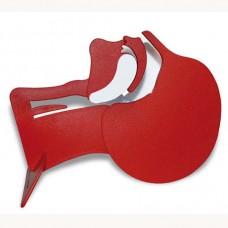 Head simuator respiratory tract