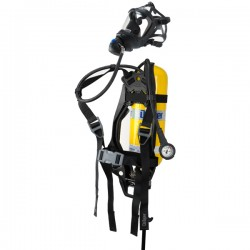 Self-contained breathing apparatus (0)