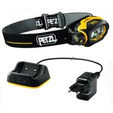 Челна лампа Petzl PIXA® 3R (ATEX)