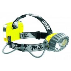 Челна лампа Petzl DUO LED 14