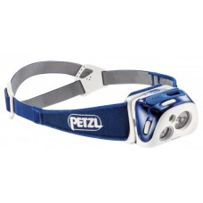 Челна лампа Petzl REACTIK