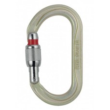 Carabiner OXAN SCREW LOCK