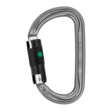 Carabiner Am'D BALL-LOCK