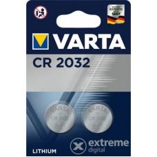 Varta ELECTRONICS LITHIUM CR 2032 -2 бр