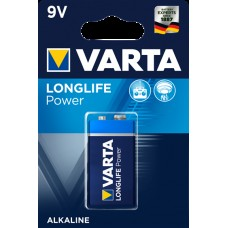 Varta Power 9V - 1бр